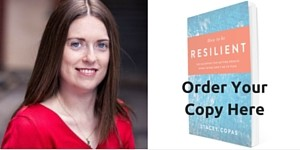 stacey copas photo how to be resilient book
