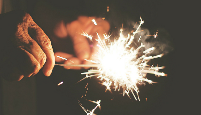 sparkler 7 Surprisingly Simple Ways to be More Resilient